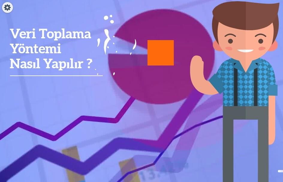 Veri Toplama Yöntemi Nasıl Yapılır?